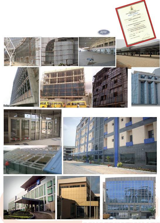 aluminiumworks